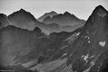 mountains, Maple Pass, Okanogan National Forest, Washington, peaks, Cascades