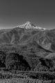 Mt. Hood, Gifford Pinchot National Forest, Washington, Grassy Knoll, summit