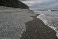 Ruby Beach, Olympic National Park, Washington, waves,
