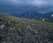 Torreys Peak, Colorado, Arapaho National Forest, thunderstorm, Loveland pass