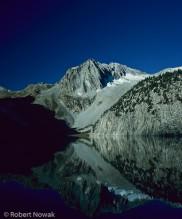 Hagerman Peak and Snowmass Lake