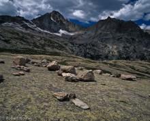 McHenry's Peak